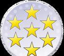 Killimanjaro medal