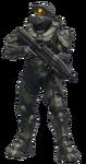 H5G Render John117-FullBody5