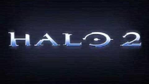 Halo 2 Soundtrack V2 Unforgotten