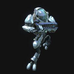 Elite Ranger in Halo: Reach