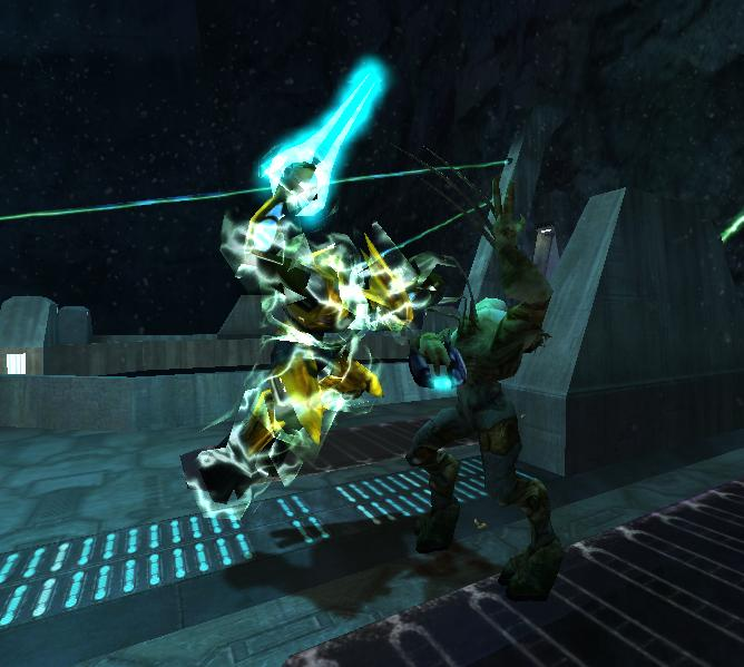 Image - Elite vs Flood.JPG | Halo Nation | FANDOM powered ...  Image - Elite v...