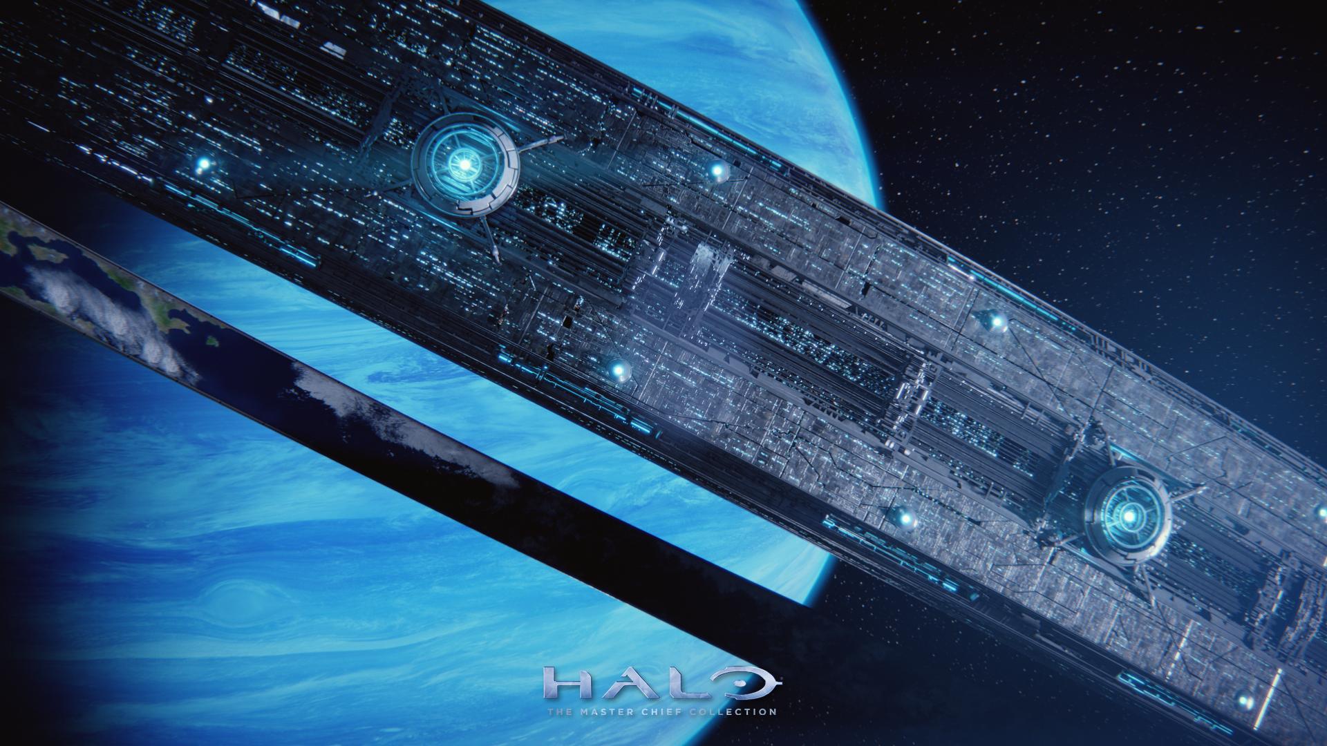 Delta Halo | Halo Alpha | FANDOM powered by Wikia