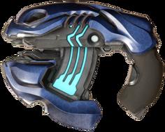 H5G-Plasma Pistol