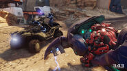 H5G Multiplayer-Warzone ARC4