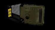 M4 field disk