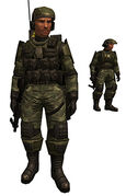 Marines halo 2