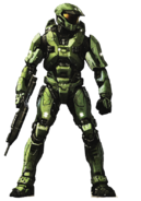 Roach-B003 MJOLNIR Mark V armor