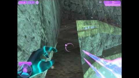 Guía de craneos de Halo 2 Craneo 9 Sputnik