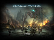 HALO WAR WALLPAPERS 27