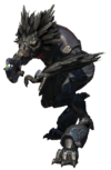 Halo Reach - Skirmisher