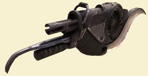 Fucile Brute Halo 3