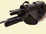 Lanciagranate Tipo-25