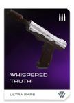 H5G REQ-Card Pistol-WhisperedTruth