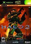 Halo 2 box art