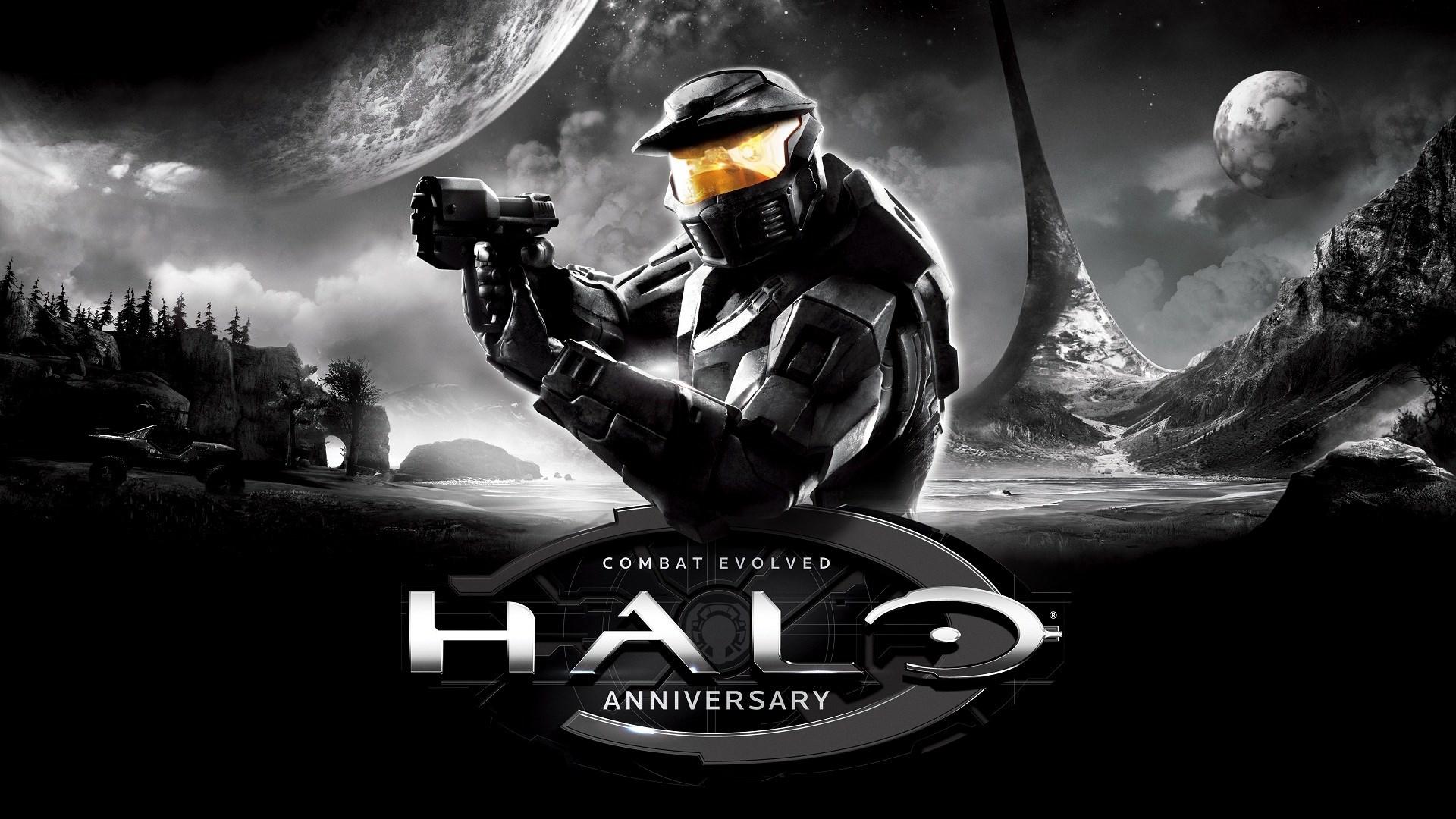 Halo Combat Evolved Anniversary Halo Alpha Fandom