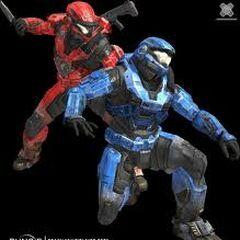 Un'assassinio nella beta di Halo: Reach