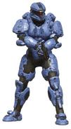 MJOLNIR Scout render H5G