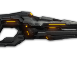 Fucile ad Energia Diretta Z-130