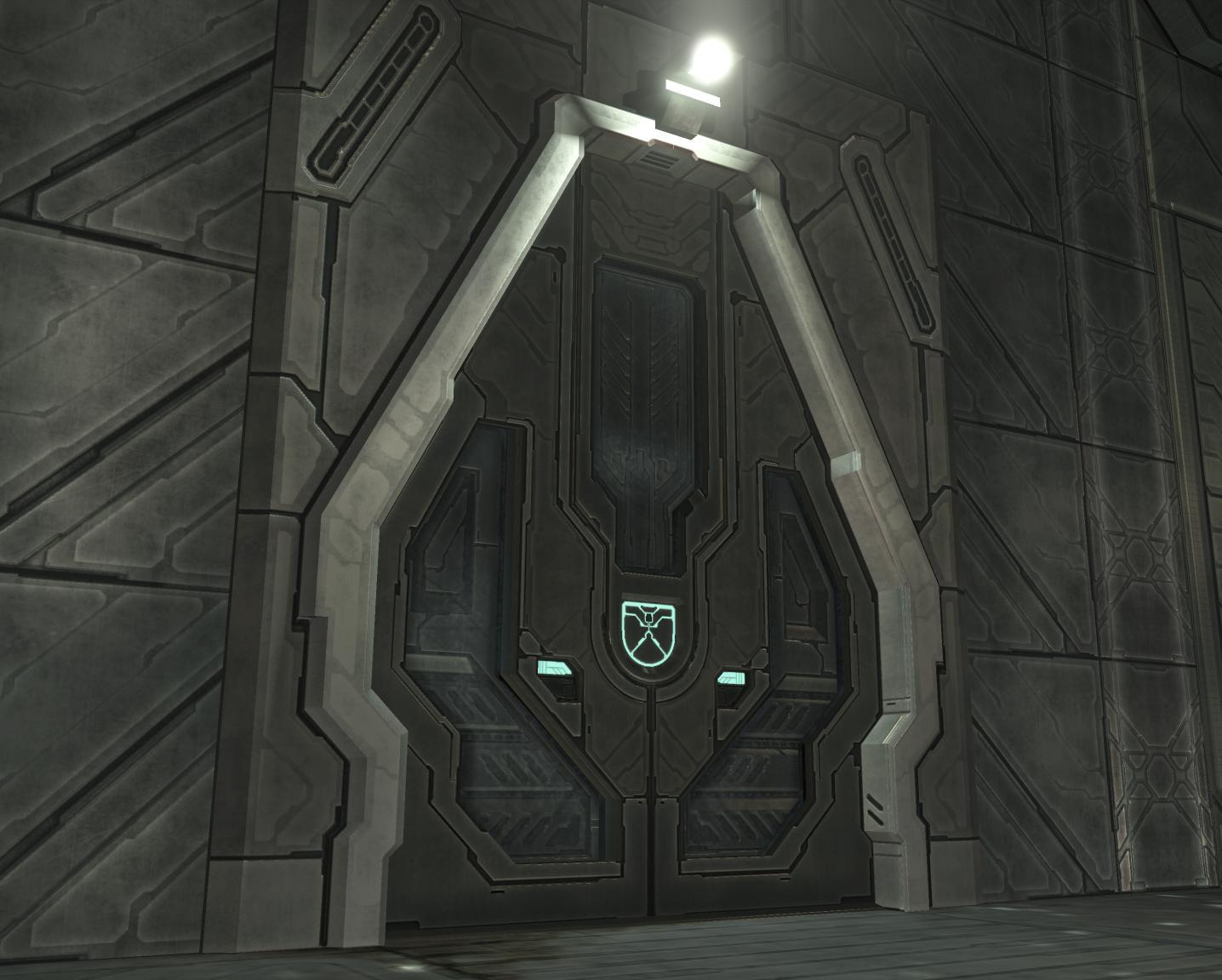 Doors & Doors | Halo Nation | FANDOM powered by Wikia