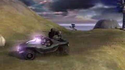 Halo E3 2000 Trailer