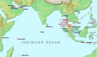 Indischer Ozean Halopedia Fandom