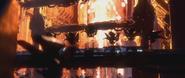 Centinela Aggressor Arca HW2