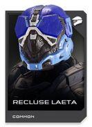 H5G REQ card Casque-Laeta