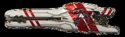 H5G Render T27BeamRifle-Krith'sLeftHand
