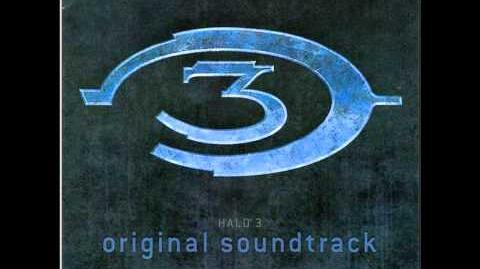 Halo 3 Soundtrack-20. Cortana