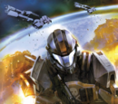 Halo: Helljumper Issue 1
