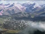 Elysium City