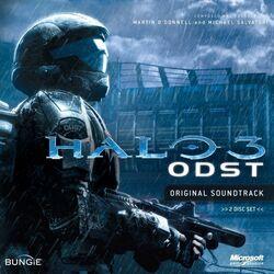 Halo 3- ODST Original Soundtrack