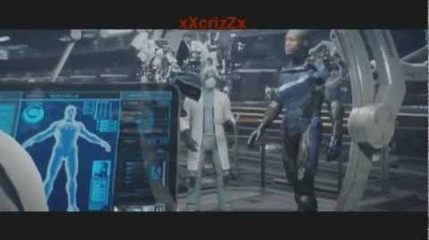 Halo 4 Spartan Ops Episodio 1-Infinity Español latino-HD Cinemáticas-0