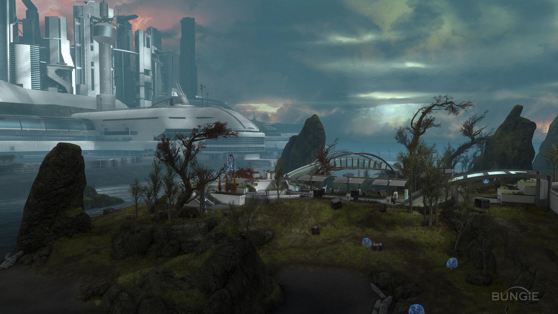 Beachhead | Halo Alpha | FANDOM powered by Wikia