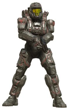 MJOLNIR Defender render H5G