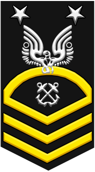 UNSC Master Chief Petty Officer