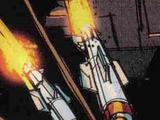 Archer-Rakete