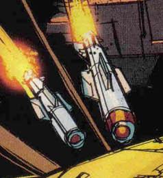 Archer-Raketen
