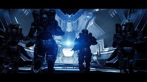 Halo 5 Guardians – Cinema First Look