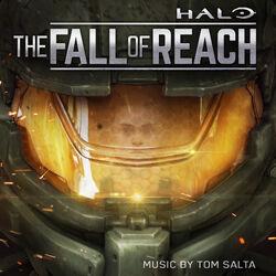Halo The Fall of Reach Original Soundtrack