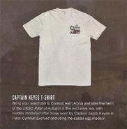 LC 003 shirt