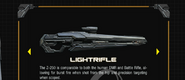 Light Rifle