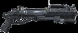 M319 Granatwerfer