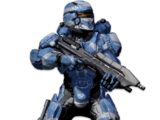 MJOLNIR Powered Assault Armor System GEN2