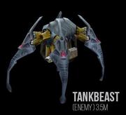 Tankbeast
