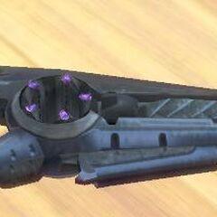 fucile particellare di Halo 2