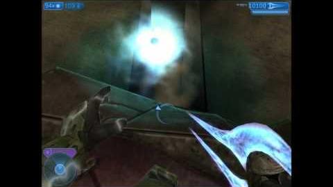 Guía de craneos Halo 2 -Craneo 3 Catch-