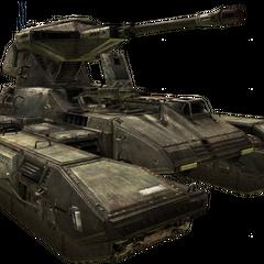 L'M808 Scorpion in <i><a href=