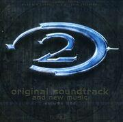 Halo 2 Original Soundtrack Volume 1
