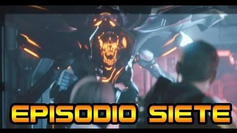 Halo 4 Spartan Ops Episode 7 Trailer